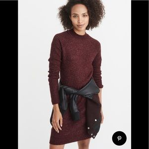 Abercrombie and Fitch Sweater Dress